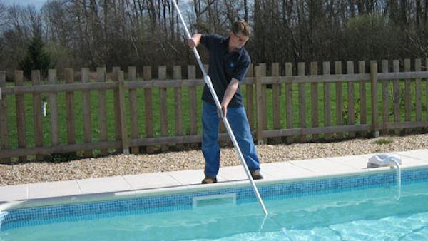Pool Service Repair Cleaning Allied Aquatics
