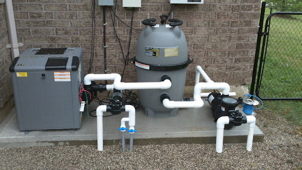 pool service repair cleaning allied aquatics Swimming Pool Pump Motors Ao Smith Inground Pool Pump Timer